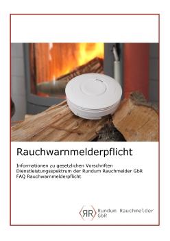 Infobroschüre Titelblatt klein